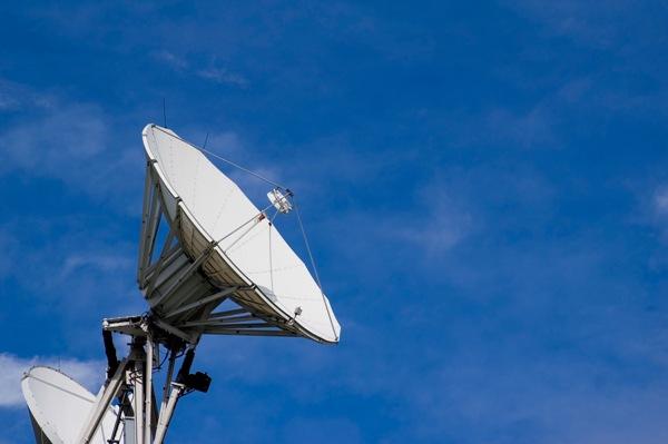 Uydu Alıcı ve Çanak